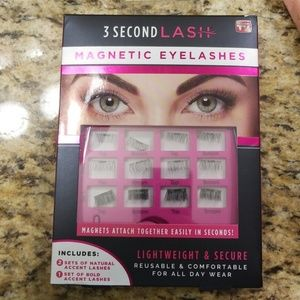 Accessories - Magnetic eyelash set